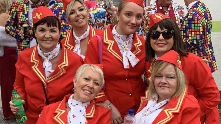 Benidorm rompe el récord de ocupación gracias a las Fiestas Patronales y la Fancy Dress Party