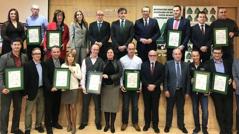 Hosbec asume la vertebración autonómica como una obligación y responsabilidad al constituir el turismo un sector tractor de la economía valenciana.