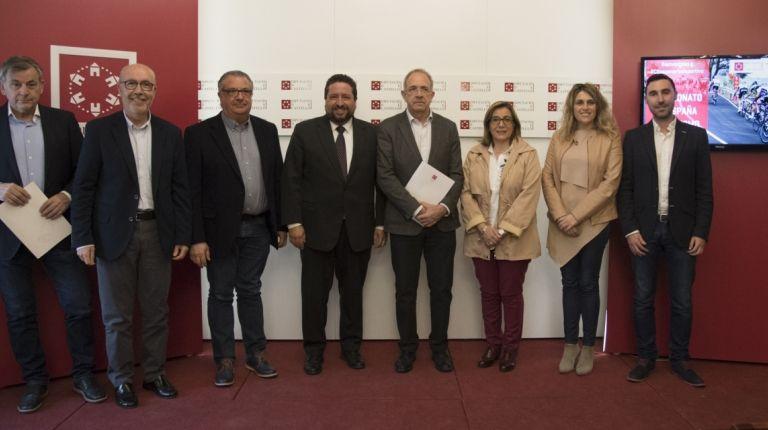 La Diputación de Castellón exportará la diversidad de Castellón como escenario deportivo