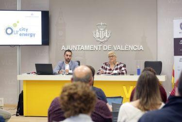 El Ayuntamiento ofrece una aplicación para que la ciudadanía tenga acceso al consumo energético de los edificios municipales