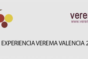 Decimoséptima edición de la Experiencia Verema Valencia