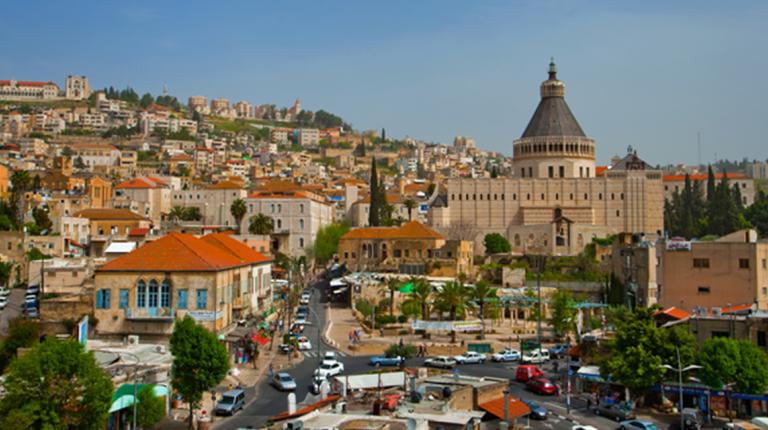 Israel bate récords turísticos en el primer semestre de 2017