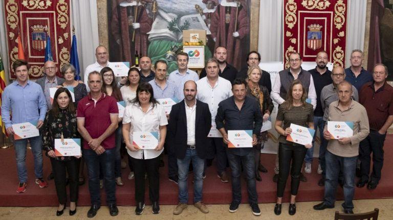 La Diputación de Castellón incorpora 29 nuevos productores a Castelló Ruta de Sabor