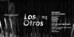 LOS OTROS MDC :: Sab. 28 octubre