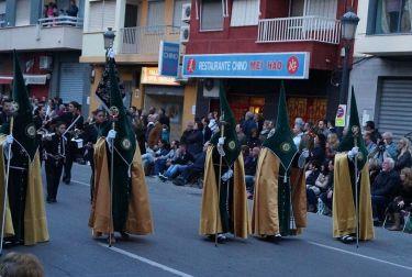 El Ayuntamiento aumenta las ayudas para las fiestas de barrio tradicionales