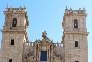 El Monasterio de San Miguel de los Reyes programa visitas gratuitas el 12 de octubre