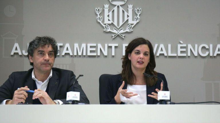 AYUNTAMIENTO Y GENERALITAT INCREMENTAN DE NUEVO LOS RECURSOS PARA LA PROMOCIÓN TURÍSTICA DE VALÈNCIA, QUE ALCANZA LOS 350.000 EUROS