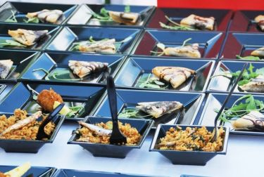 La Mar de Tapas, la propuesta gastronómica de FOTUR, València Turisme y La Marina de València para el fin de semana del 7 y 8 de julio de 2018
