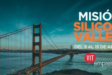EL AYUNTAMIENTO IMPULSA UNA MISIÓN EMPRESARIAL A SILICON VALLEY PARA 10 STARTUPS VALENCIANAS