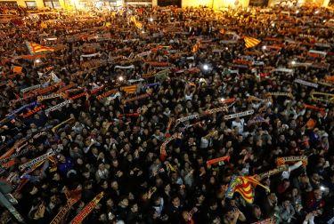 El Valencia CF cumple 100 años y lo va a celebrar a lo grande