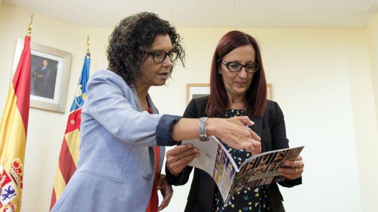 La Diputación actuará en la CV-406 en Paiporta para mejorar la seguridad de la vía