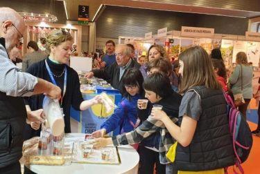 Alboraya lleva su turismo hasta la Expovacaciones de Bilbao