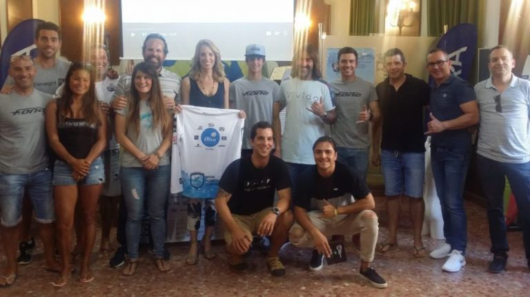 ARRANCA LA 2ª EDICIÓN DE LA SPAIN KITEBOARDING LEAGUE