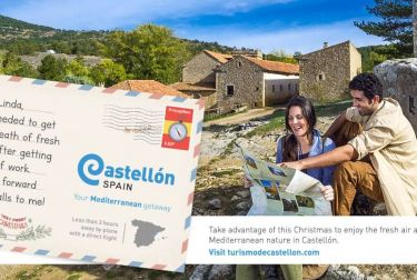 La Diputación de Castellón lleva la oferta turística de la provincia al corazón de Londres