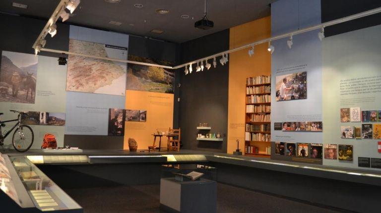 El Museu Valencià d'Etnologia inicia el ciclo de actividades culturales dedicadas a la muestra de Joan Pellicer