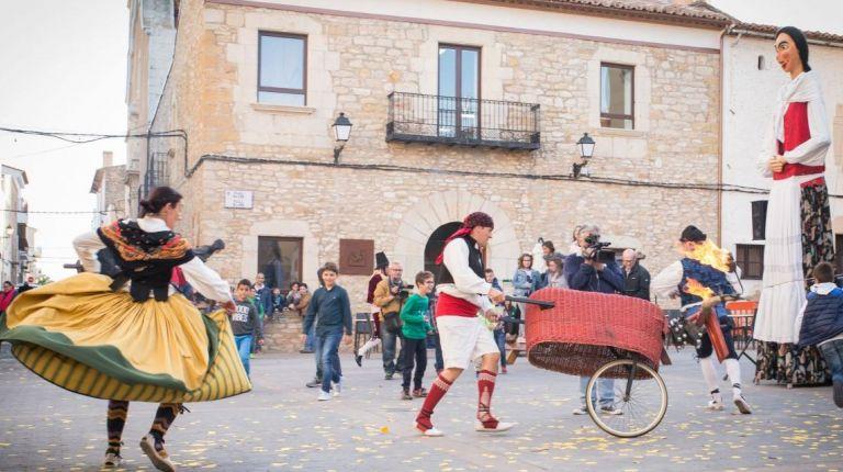 La Diputación de Castellón dinamizará la actividad cultural del fin de semana con una completa agenda
