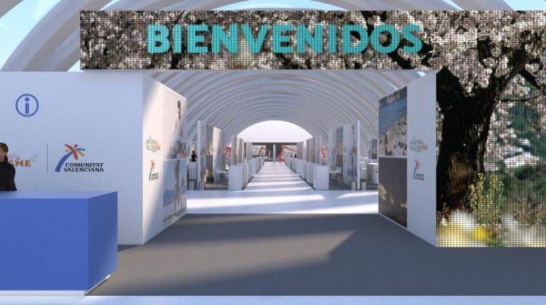 Turisme Comunitat Valenciana acudirá a 44 ferias durante 2019 para promocionar la Comunitat