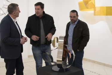 La Diputación de Castellón presenta la exposición 'Parestesia'