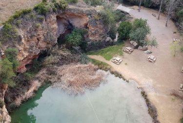 Buñol comienza la promoción de La Ruta del Agua entre Alborache y Yátova