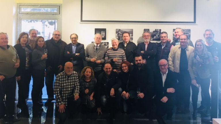 El Celler del S.XIII acogió la presentación del Concurso de Vinos de PROAVA 2018