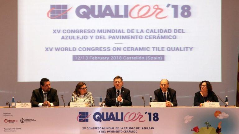 """Puig reivindica una política industrial europea """"potente"""" para afianzar los avances sociales"""