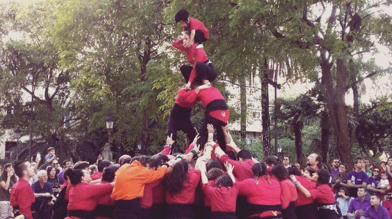 Xàtiva celebra el 9 de octubre con La Muixeranga como protagonista de actividades escolares