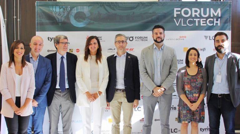 EL PRIMER FORUM VLC TECH REÚNE A MÁS DE 50 PONENTES DE PRIMER NIVEL