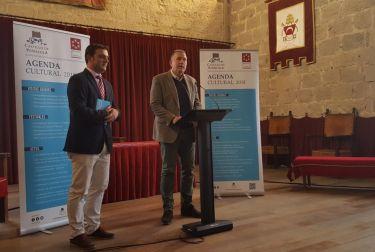 La Diputación consolida el Castillo de Peñíscola como referente del turismo cultural