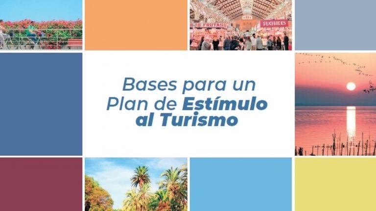 València prepara un plan de estímulo para reactivar el turismo en la ciudad