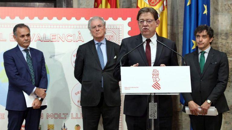 Puig defiende el impulso de un plan nacional de inversión pública para reestructurar el sector turístico