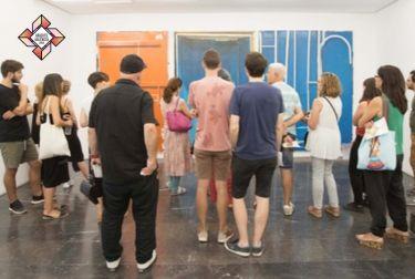 ABIERTO VALÈNCIA,  EL ART WEEKEND QUE NO TE PUEDES PERDER