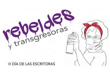 Autoras rebeldes y transgresoras en la Sala SGAE Centre Cultural de Valencia