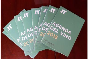 Utiel-Requena presenta la Agenda del Vino 2018