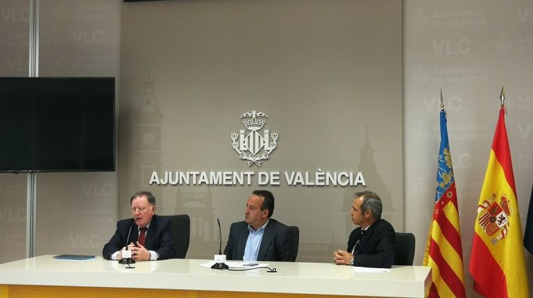 Valencia acogerá la nueva edición del Congreso AEAS
