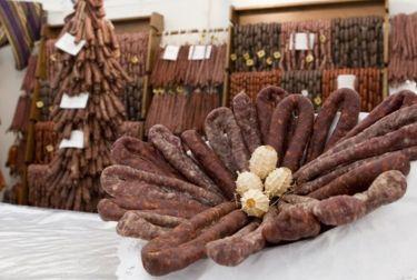 El mejor embutido artesano de la provincia de Valencia nos espera el segundo fin de semana de febrero en la XXV