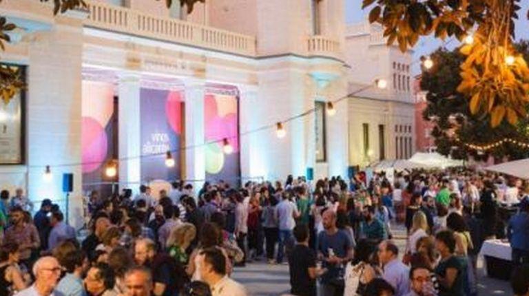 Mediterráneo en vivo en el Winecanting Summer Festival de Alicante