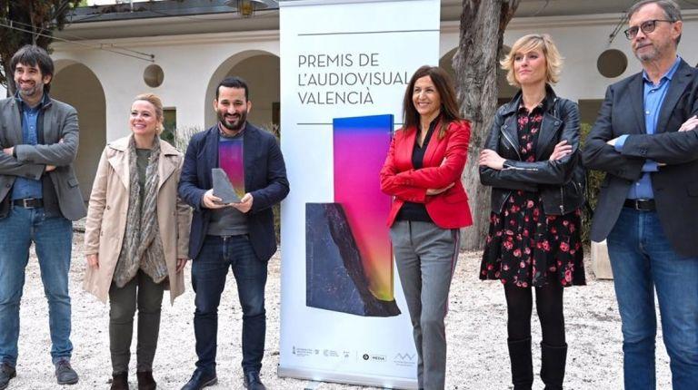 Juli Mira recibirá el Premio de Honor del Audiovisual Valenciano 2019