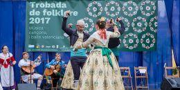 La Trobada de Folklore de la Diputación llega el viernes a Bétera
