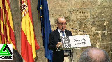 Hosbec valora positivamente la nueva Ley del Turismo, Ocio y Hospitalidad del Gobierno Valenciano.