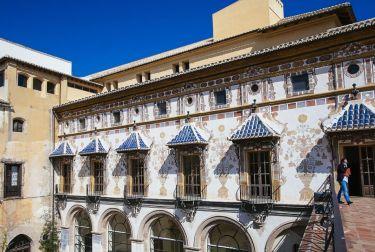 El Ayuntamiento de Gandia y el Consell colaboran para promocionar la 'Ruta dels Borja' 2019