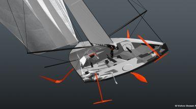 La Volvo Ocean Race rediseña su futuro para consolidarse como el máximo reto de la vela profesional a todos los niveles