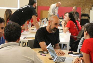 València acoge la segunda edición de Col•lab Weekend