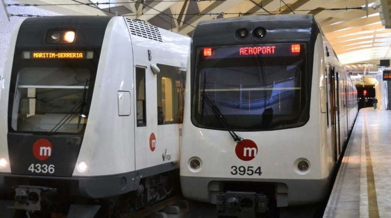 FOTUR respalda el incremento del servicio nocturno de Metro Valencia presentado por la consellera Salvador