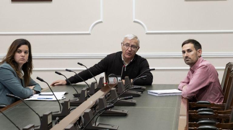 El Ayuntamiento acuerda ayudas para las pequeñas y medianas empresas