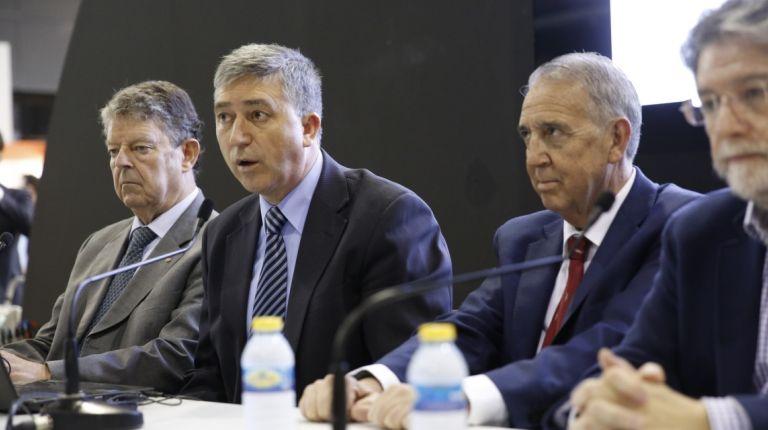 EL SECTOR FUNERARIO EXHIBE DESDE HOY SUS ÚLTIMAS INNOVACIONES EN FERIA VALENCIA
