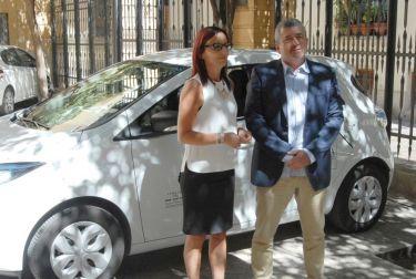 La Diputación lanza una línea de ayudas para la compra de vehículos eléctricos