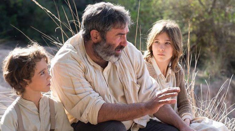 El Institut Valencià de Cultura estrena en la Filmoteca 'La vida lliure', de Marc Recha