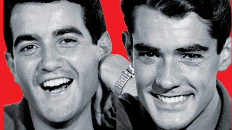 El Dúo Dinámico regresa a Valencia para celebrar su 60 aniversario.