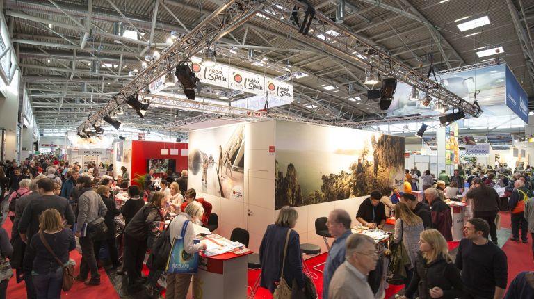 Turisme enfatiza la oferta turística valenciana en Alemania