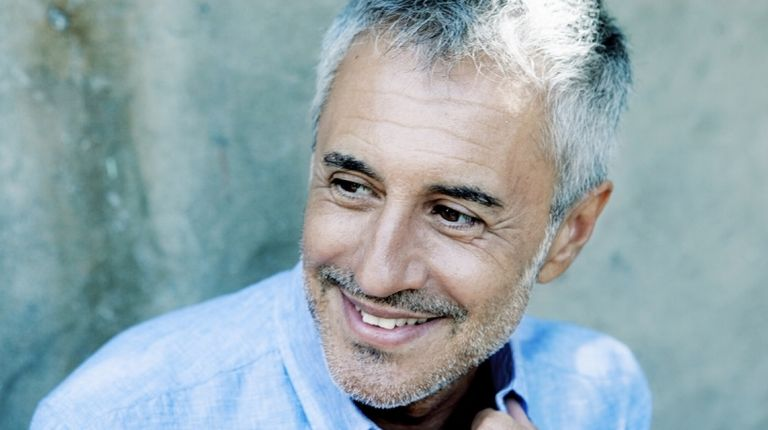 Sergio Dalma regresa a los escenarios con la presentación de Vía Dalma III